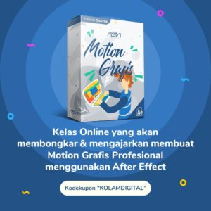 aSTa Digital Motion Grafis