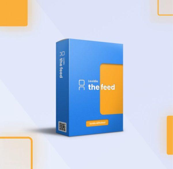 Levidio The Feed V1.3